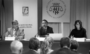 Jornadas y debates con participación de BONATTI DEFENSA PENAL