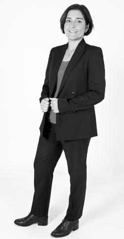 Sandra E Berja Muñoz