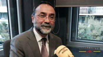 Bonatti en Lex legis de Catalunya Radio