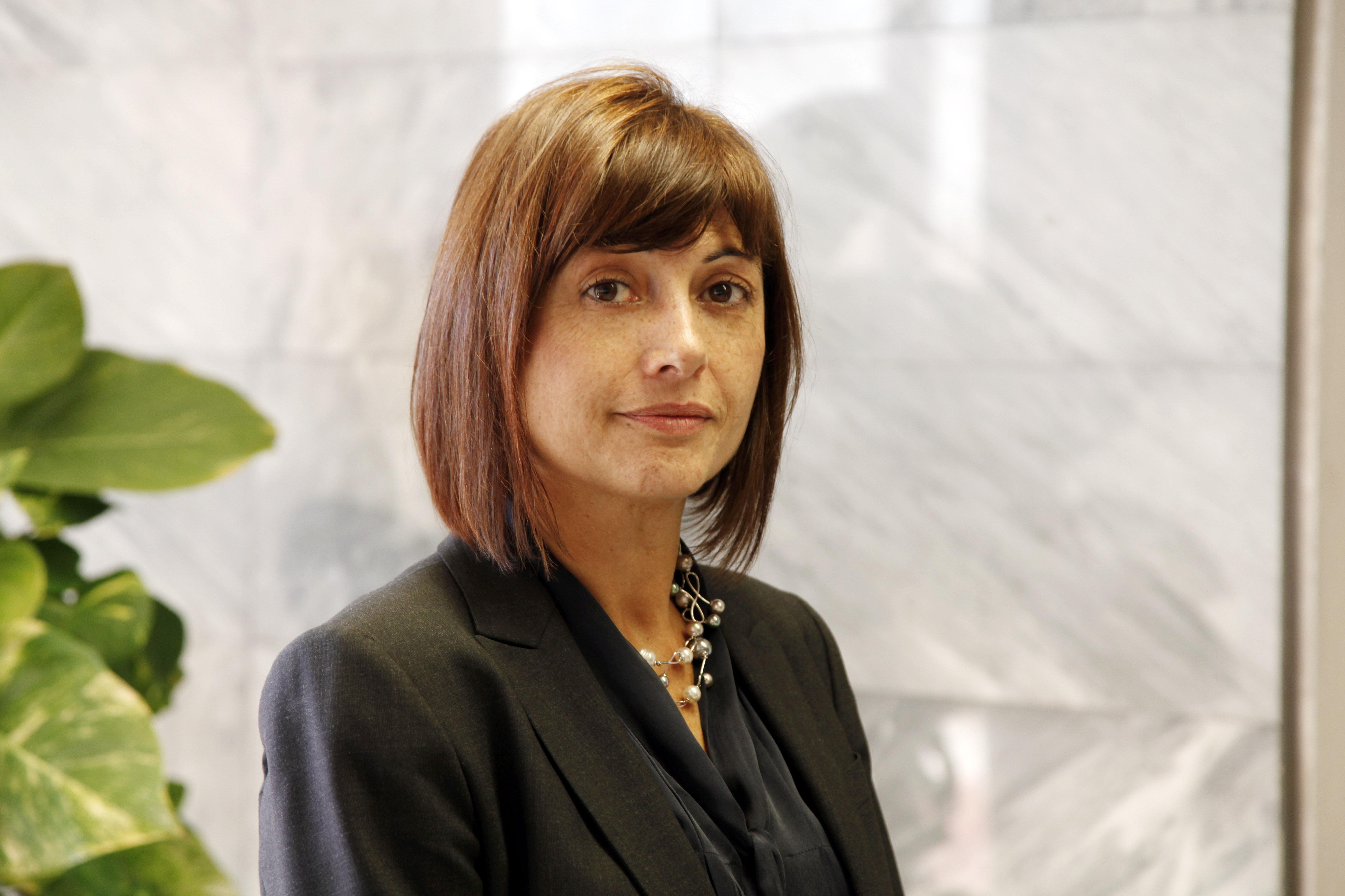 CENA WOMEN 360º CONGRESS CON LA DRA. MARINA GELI