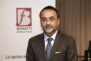 Francisco Bonatti, socio director de BONATTI PENAL & COMPLIANCE