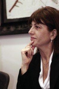 Salvi Richart, socia responsable de comunicación y nteworking BONATTI PENAL & COMPLIANCE