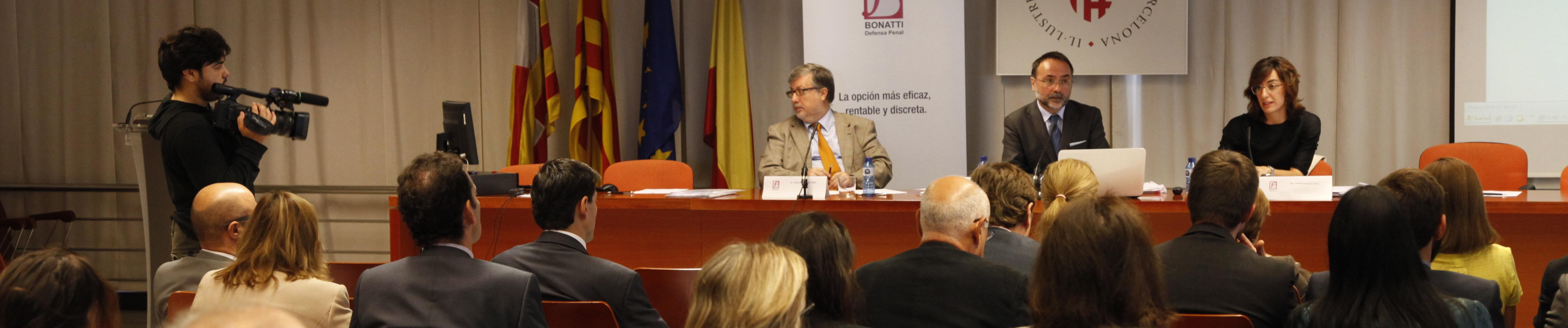 COMPLIANCE: La reforma del Art 31 bis del CP ofrece mayor seguridad a las personas jurídicas
