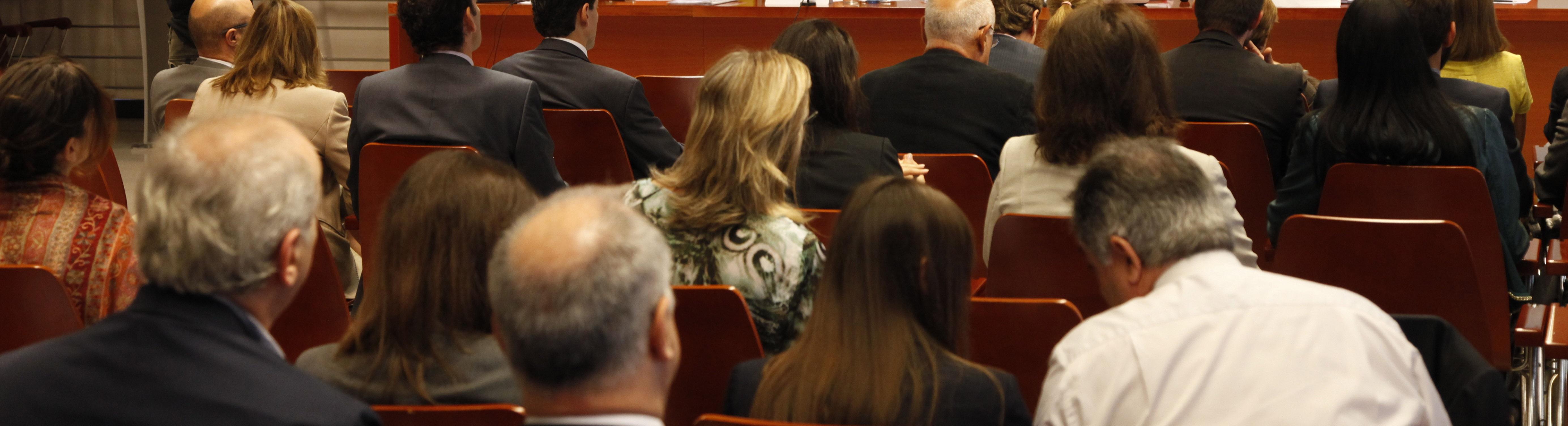 PREVENCIÓN DE RESPONSABILIDADES PENALES EN EL ÁMBITO DE LA EMPRESA