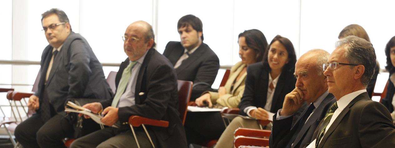 """Jornada INBLAC en el Colegio de Economistas de Valencia: """"Los profesionales frente a la Ley de Prevención del Blanqueo de Capitales"""""""