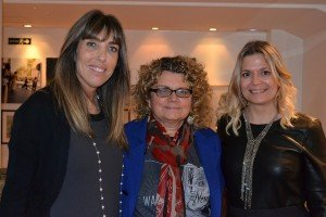Networking Cena Women360Congress con la Dra. Marina Geli