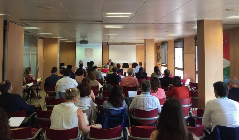 El I Congreso de la Abogacía de Barcelona desde la mirada de una abogada joven