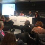 Francisco Bonatti habla de Compliance a 300 directivas en el Women 360 Congress
