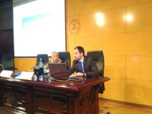 Francisco Bonatti director del Foro de Seguridad Jurídica de IDES