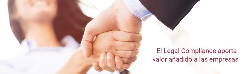 #NOTA1. Los beneficios que aporta el Compliance a la empresa