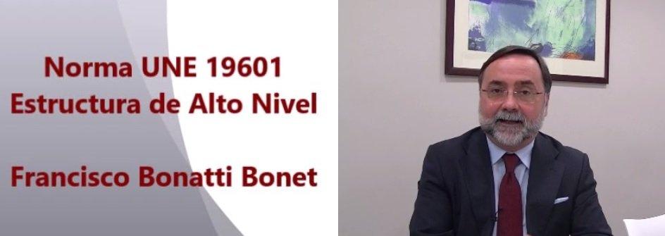 Norma UNE 19601. Estructura de Alto Nivel