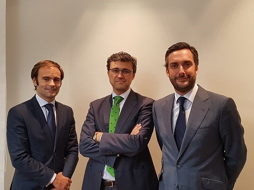 SEDE CORPORATIVA DE BONATTI COMPLIANCE EN MADRID