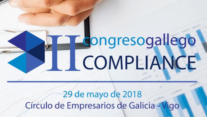 Crónica del II Congreso Gallego de Compliance
