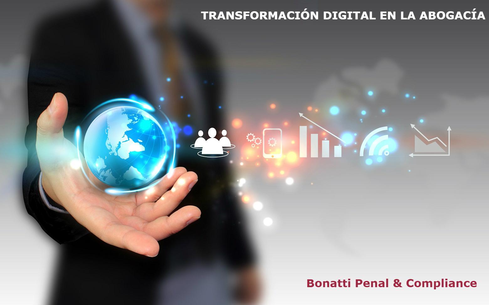 Transformación Digital en la Abogacía: del desafío a la oportunidad