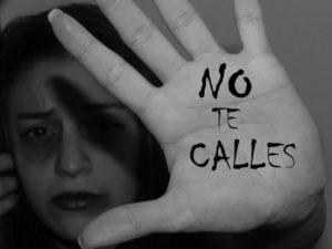 Violencia de Género: ¿Qué hacer ante una situación de maltrato?